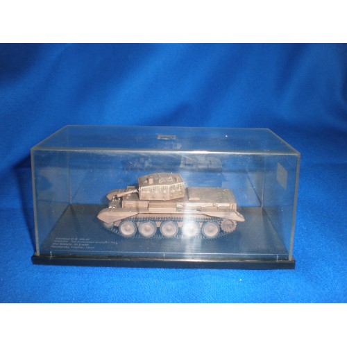 1/72 HobbyMaster Centaur C.S Mk.IV RMASG 1st Armoured support Rgt. 2nd Battery H Troop Normandy France 1944