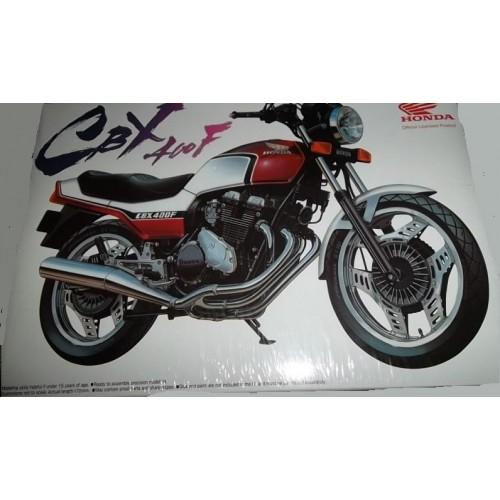 1/12 Aoshima Honda GBX 400F code 41642