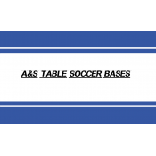 A&S Table soccer Bases (39)