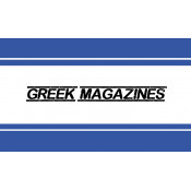 Greek Magazines  (0)