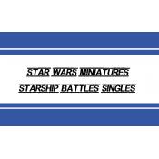 Star Wars Starship Battles Singles  (0)