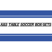 A&S Table Soccer Box Sets (1)