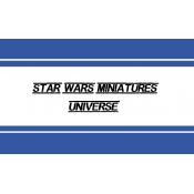 Star Wars Universe Singles  (9)