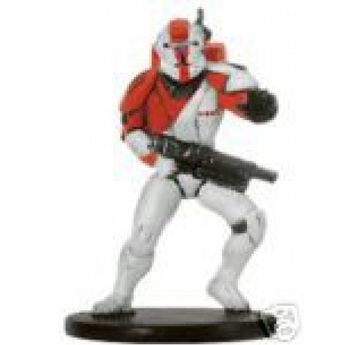 Star Wars Champions of the Force 33 Republic Commando - Boss