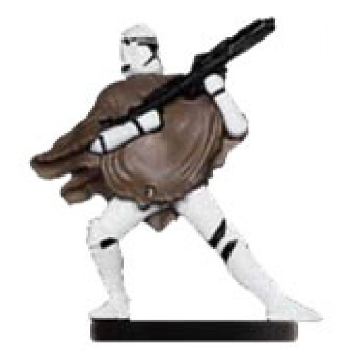 Star Wars Clone Wars 14 Heavy Clone Trooper