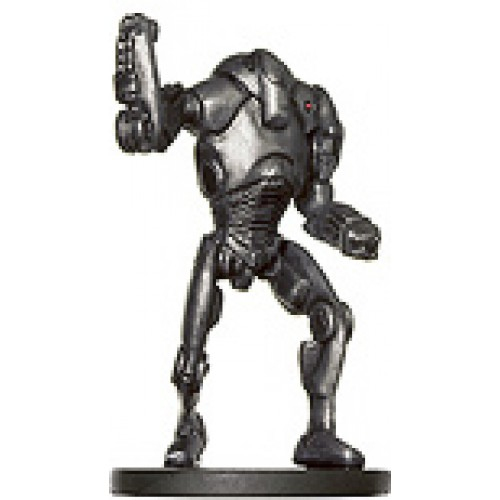Star Wars Miniatures Universe 10 Super Battle Droid