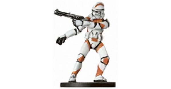 Star Wars Revenge Of The Sith 08 Clone Trooper