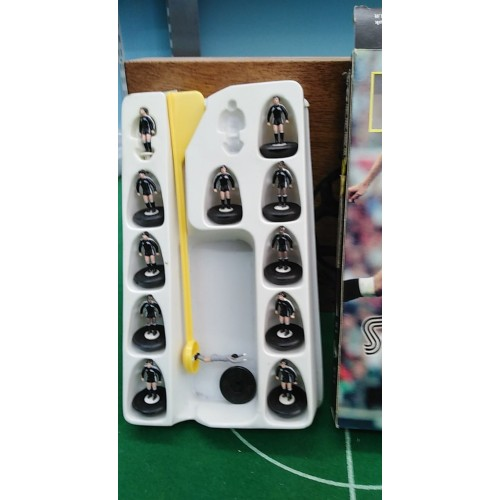 Subbuteo Soccer 3d Real Madrid 2nd