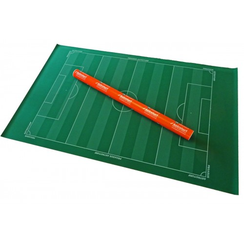 THE PEGASUS RUBBER BACKED FULL SIZE ASTROTURF. NOW WITH HORIZONTAL PITCH STRIPES.