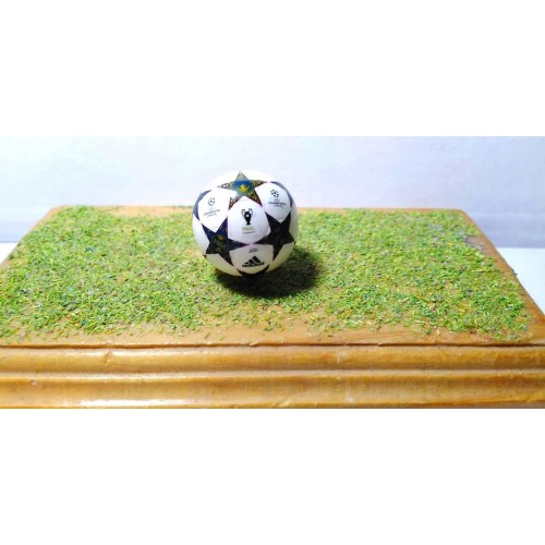 Subbuteo Andrew Table Soccer Uefa Champions League Ball  Final Wembley 2013