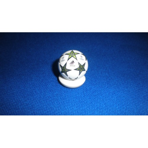 A&S kits models Table Soccer Ball Uefa Champions League 2013 Final Wembley