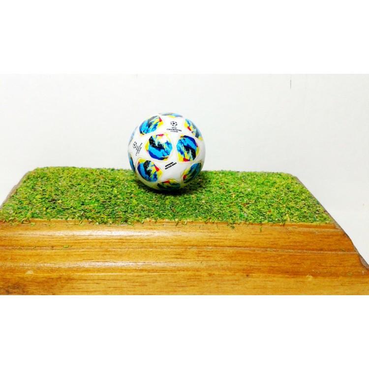 Champions League Qualifiers 2019: Uefa Champions League Final 2020 Ball