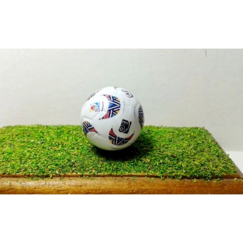 Subbuteo Andrew Table Soccer Ball Adidas Kopanya Confederation Cup 2009 South Africa