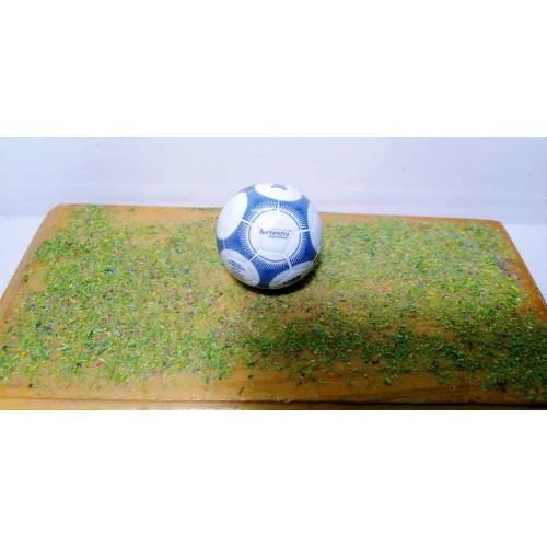 Subbuteo Andrew Table Soccer Adidas Terrestra Euro 2000 England Official ball