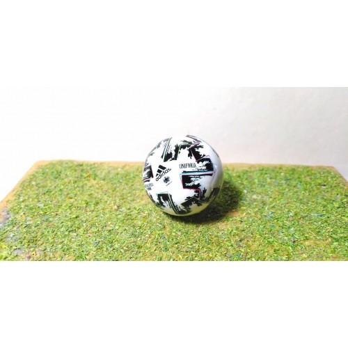 Subbuteo Andrew Table Soccer Euro 2020  Adidas Uniforia official ball