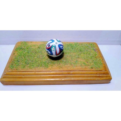 Subbuteo Andrew Table Soccer Brazuca Greek Superleague 2014-2015