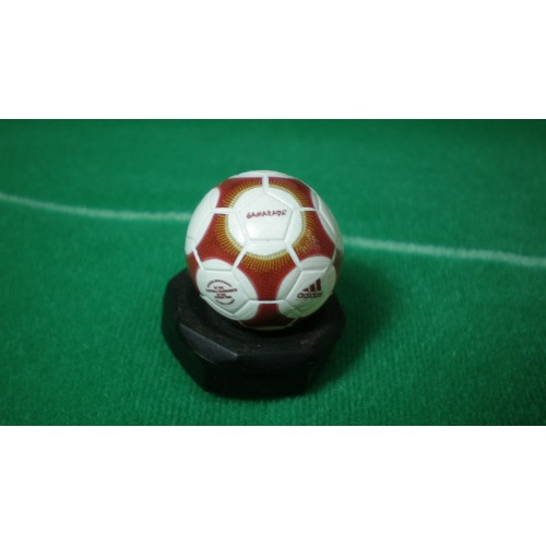 A&S Table Soccer Adidas Gamarada Olympic Games 2000 Sidney Official