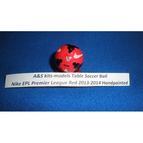 A&S kits-models Table Soccer Nike EPL Premier League 2013