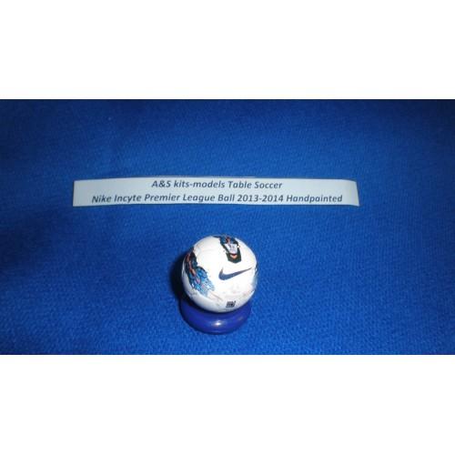 A&S kits-models Table Soccer Nike Premier League Ball 2013-2014