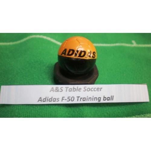 A&S Table Soccer Adidas F-50 Ball