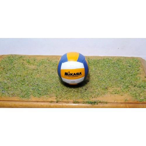 Subbuteo Andrew Mikasa Volleyball