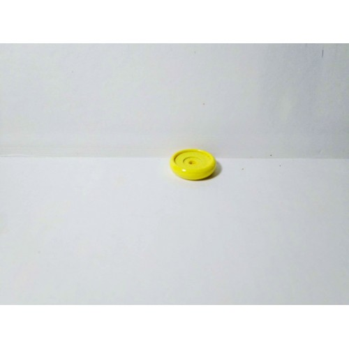 Aeolus Pro Bases Yellow