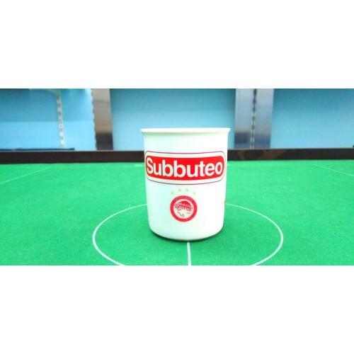 Subbuteo Olympiacos mug