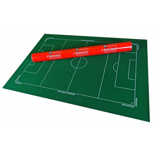 Subbuteo Pegasus new edition rubber FT astropitch,astroturf