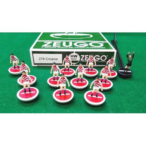 Zeugo 278 Croatia