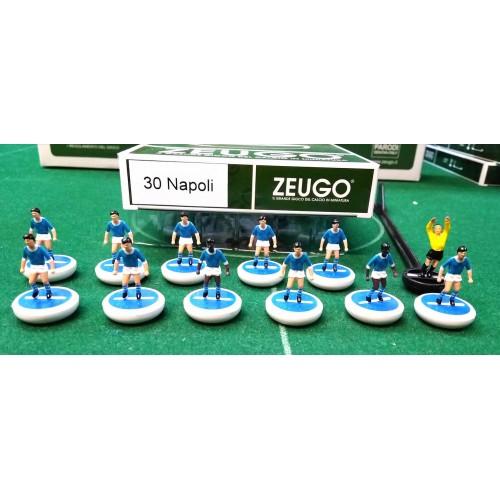 Zeugo 030 Napoli