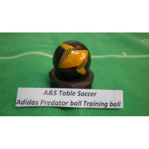 A&S Table Soccer Adidas Predator