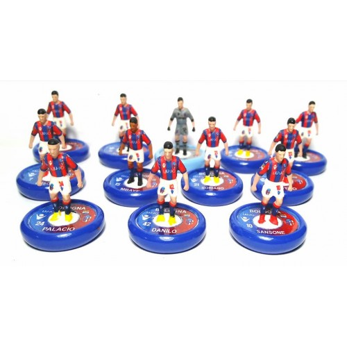 Subbuteo Andrew Table Soccer Bologna 2019-20 on WSB Professional bases